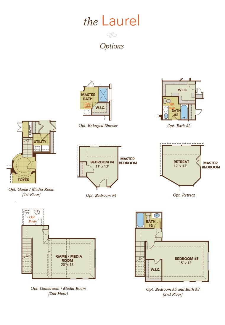 Lennar Ashby Floor Plan Best Home Design And Decorating