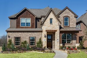 New Construction Homes For Sale Dfw Home Builders