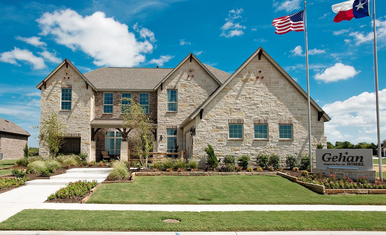 Hot Deals Lower Prices New Homes In Dallas Tx