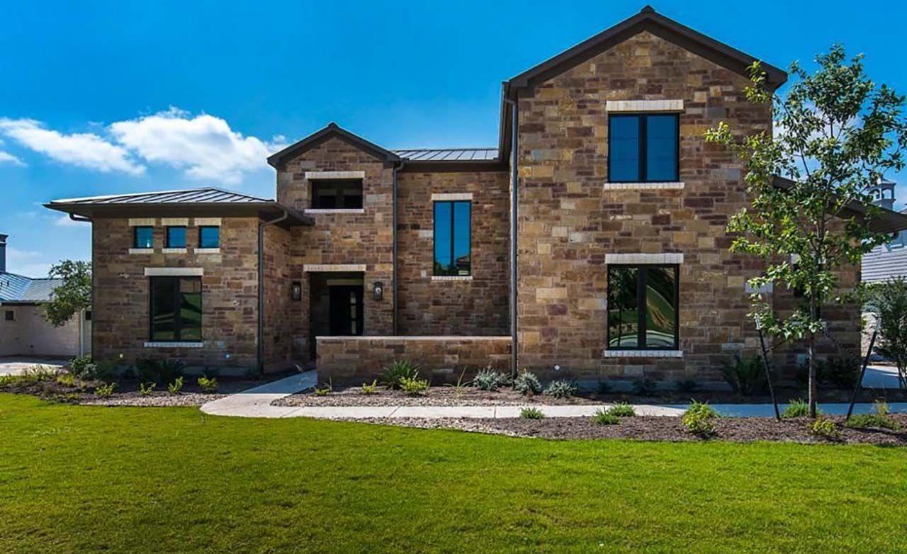 Austin texas new home builders gehan homes for Gehan homes