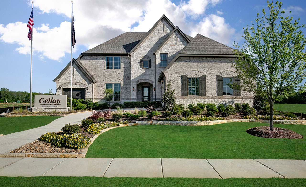 New homes in mckinney tx 7 871 new homes newhomesource for New home source dfw