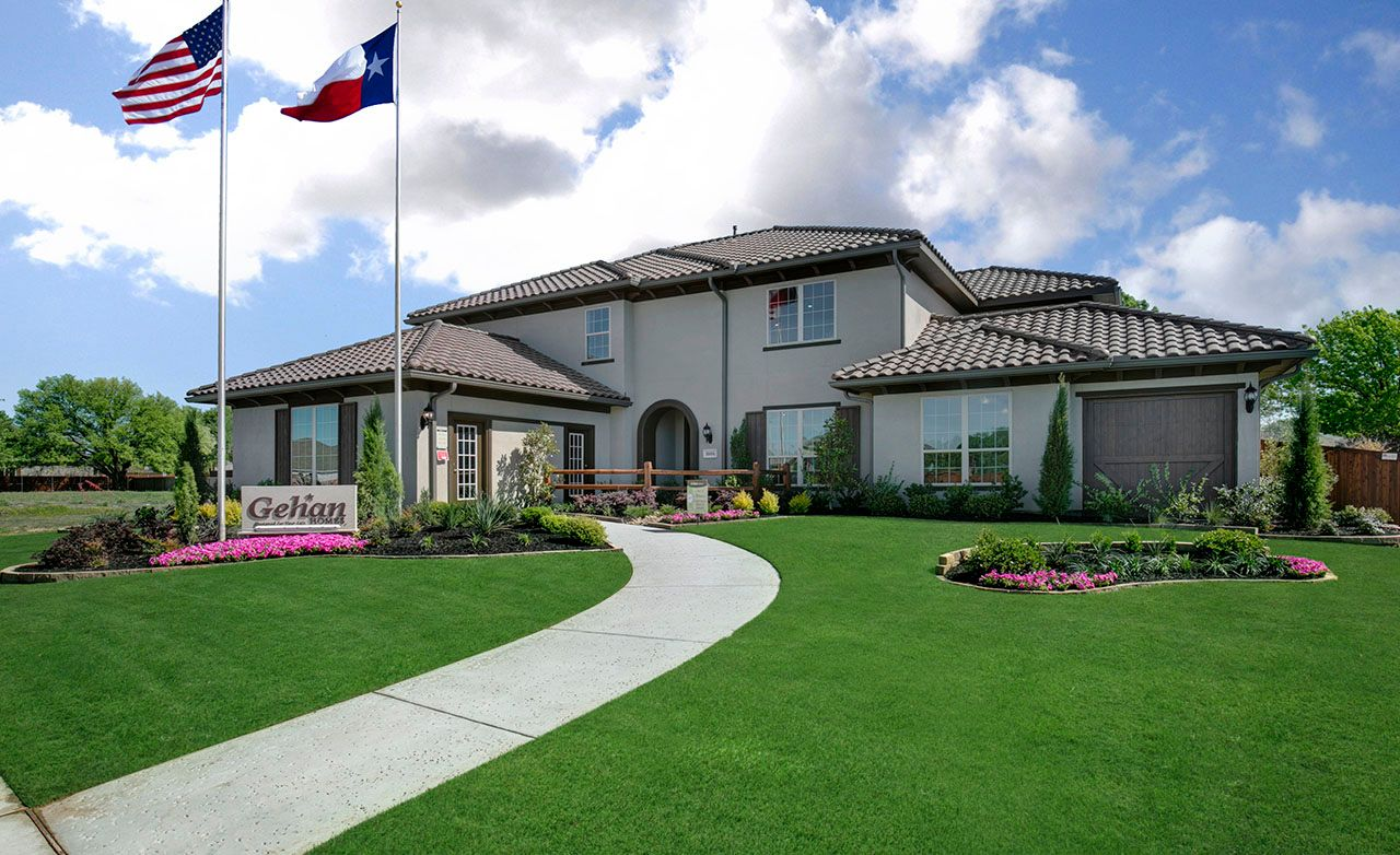 Search plano new homes find new construction in plano tx for Find builders in your area