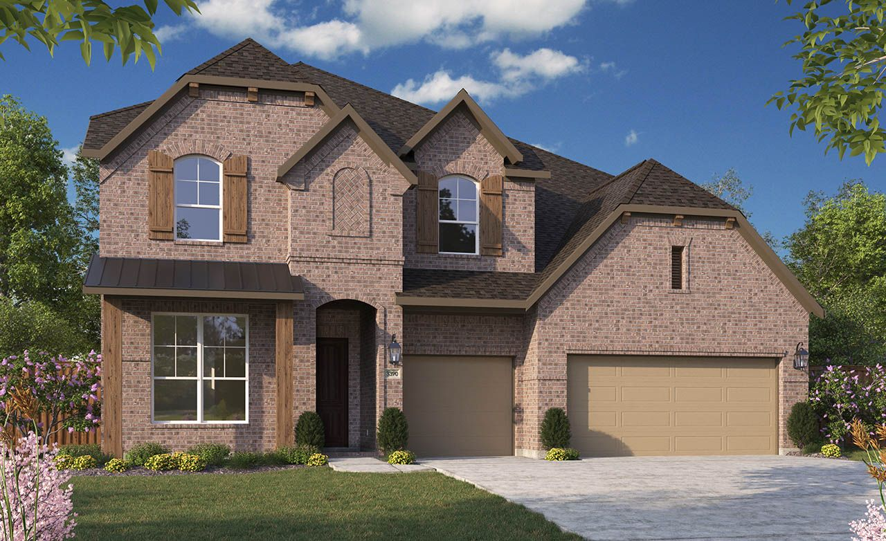 East dallas new homes for sale search new home builders for New home source dfw