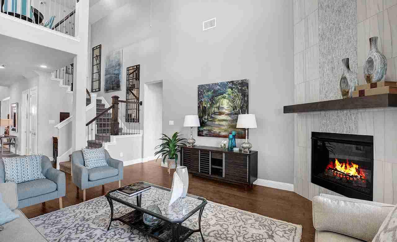Rosewood Living Room