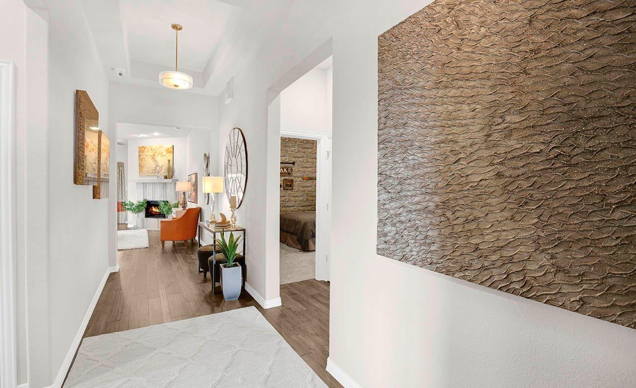 Gateway Parks - Premier 60\' Lots in Forney, TX by Gehan Homes