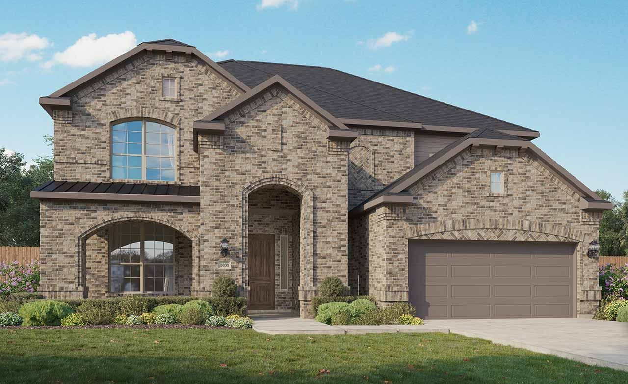 Gehan Homes Reviews Frisco