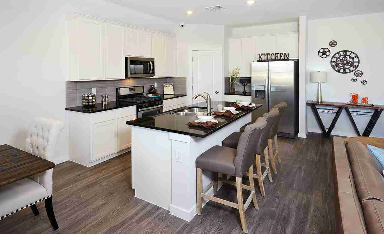 Blanton Kitchen