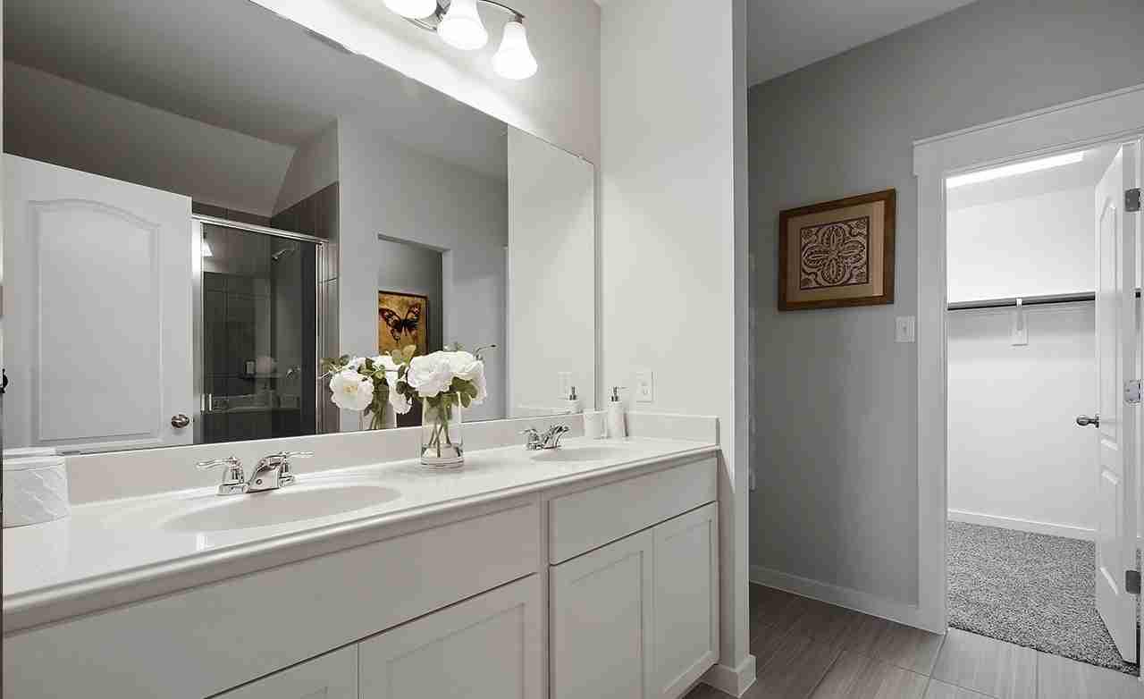 Blanton Master Bathroom