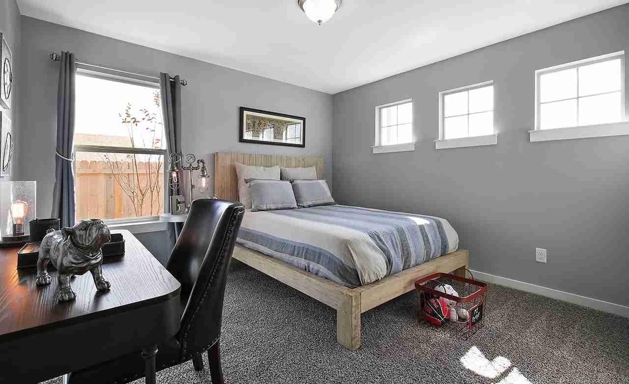 Blanton Secondary Bedroom
