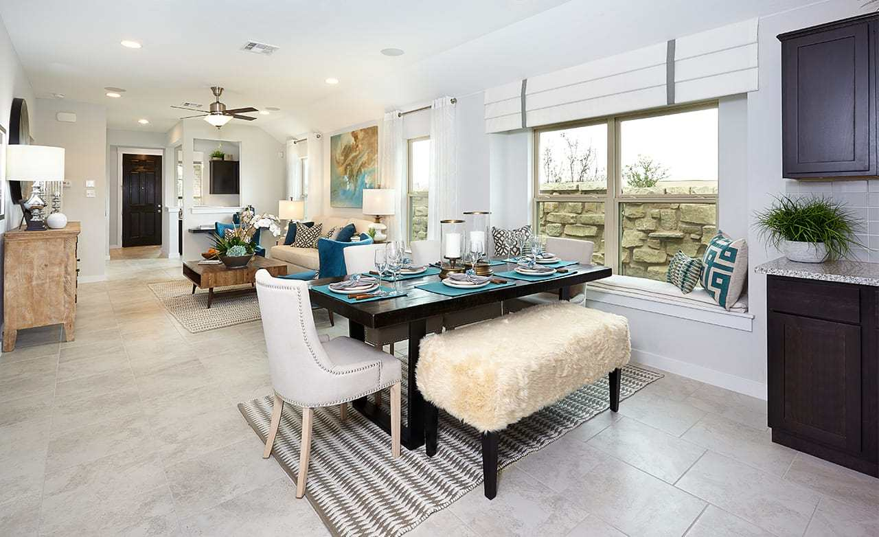 Clements Ranch - Journey in Forney, TX by Gehan Homes