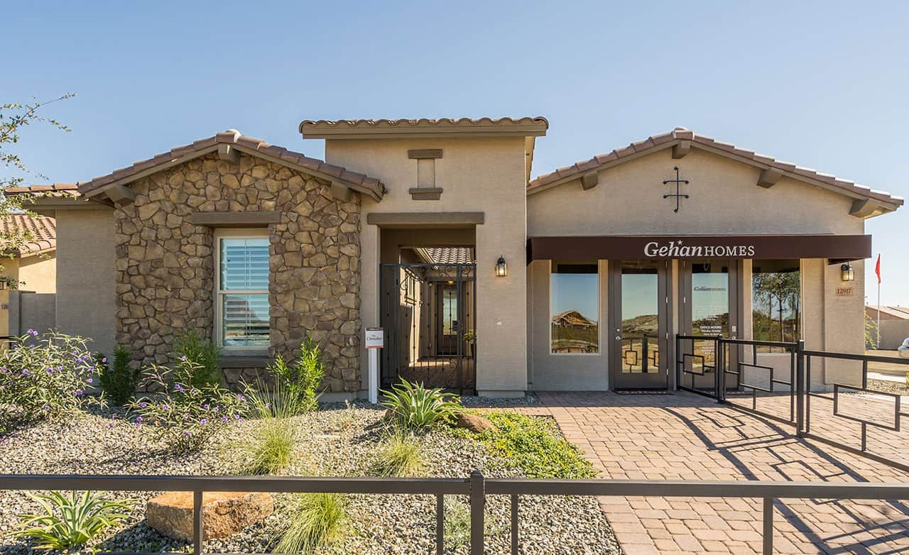 Peralta Canyon - Hacienda Community