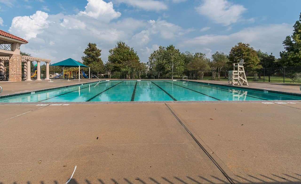 Victory Lakes Community Pool