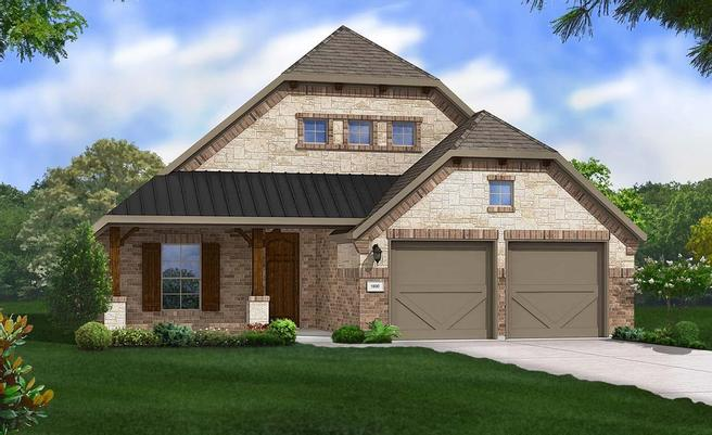 3614 Colorado Bend Drive (Premier Series - Palm)
