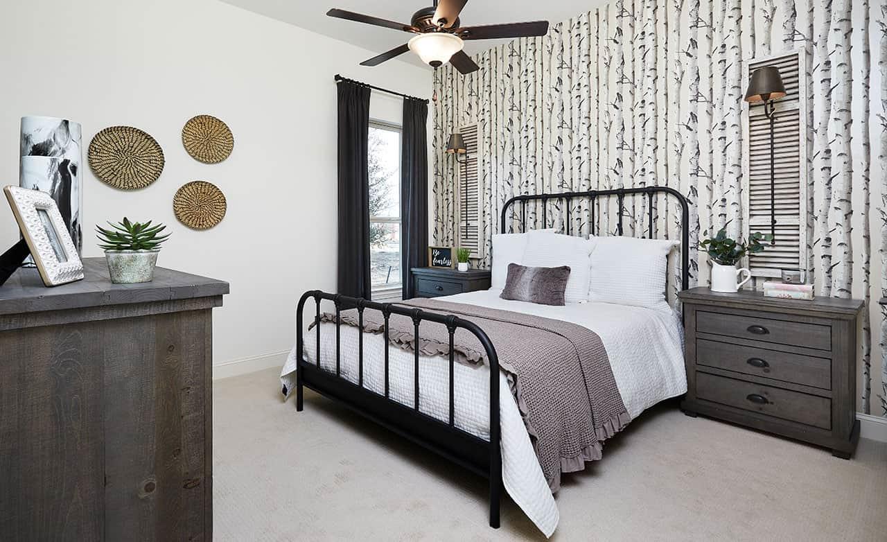 Princeton - Secondary Bedroom