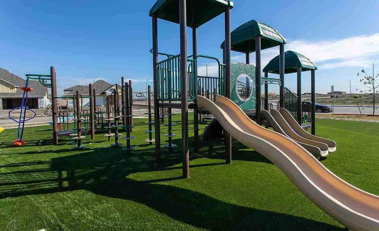 Paloma Community Playground