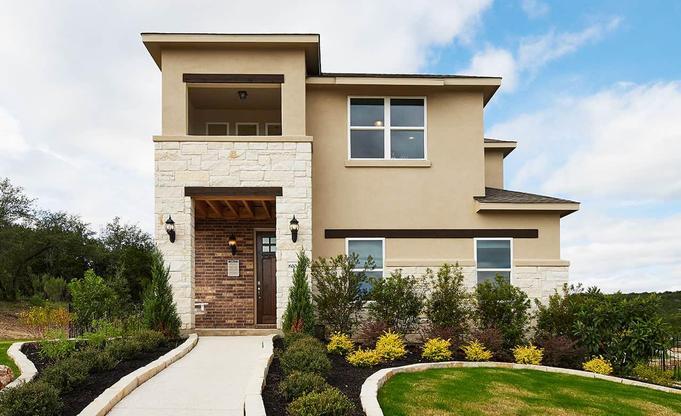 Veramendi In New Braunfels, TX, New Homes & Floor Plans By