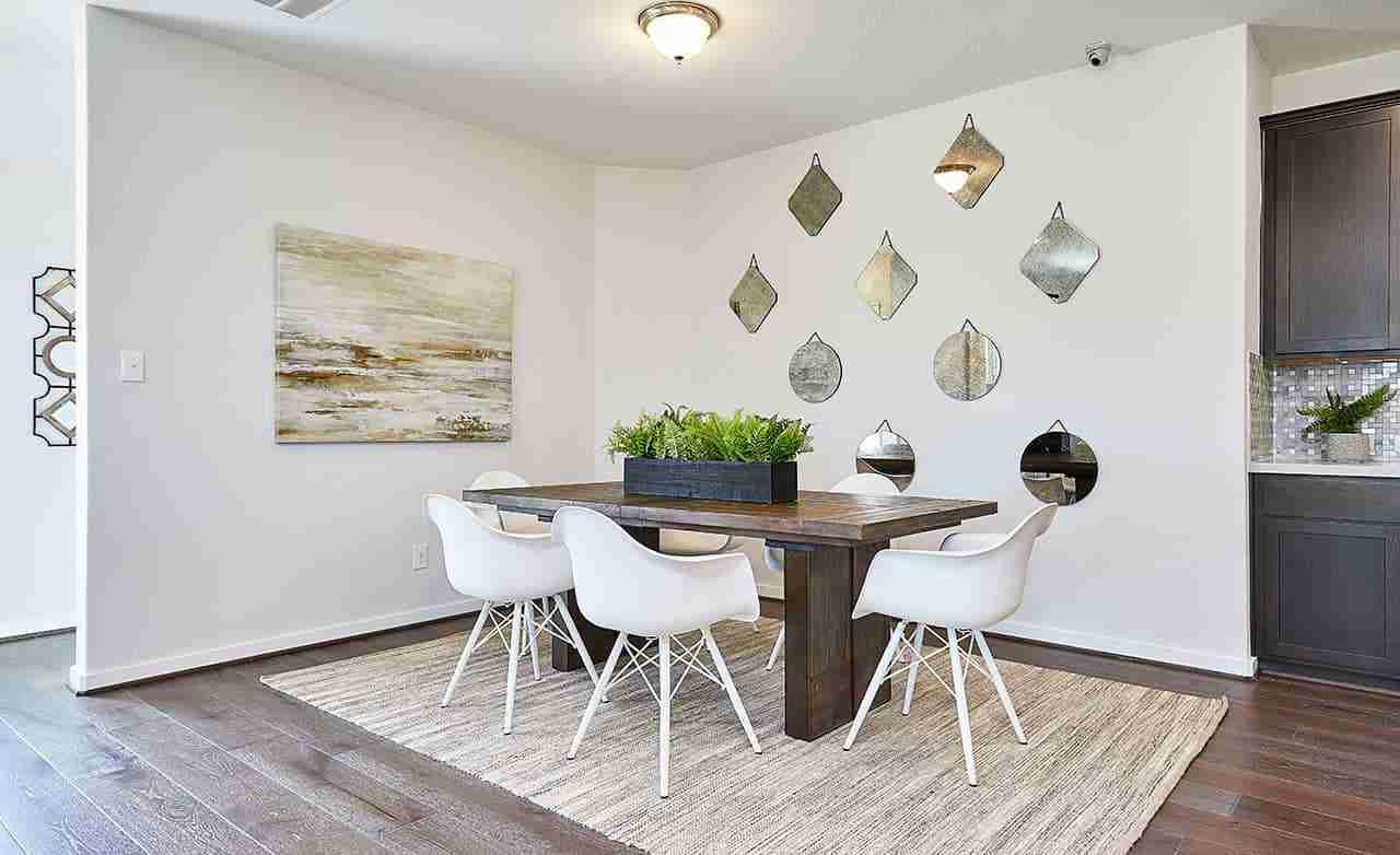 Driskill - Dining Room