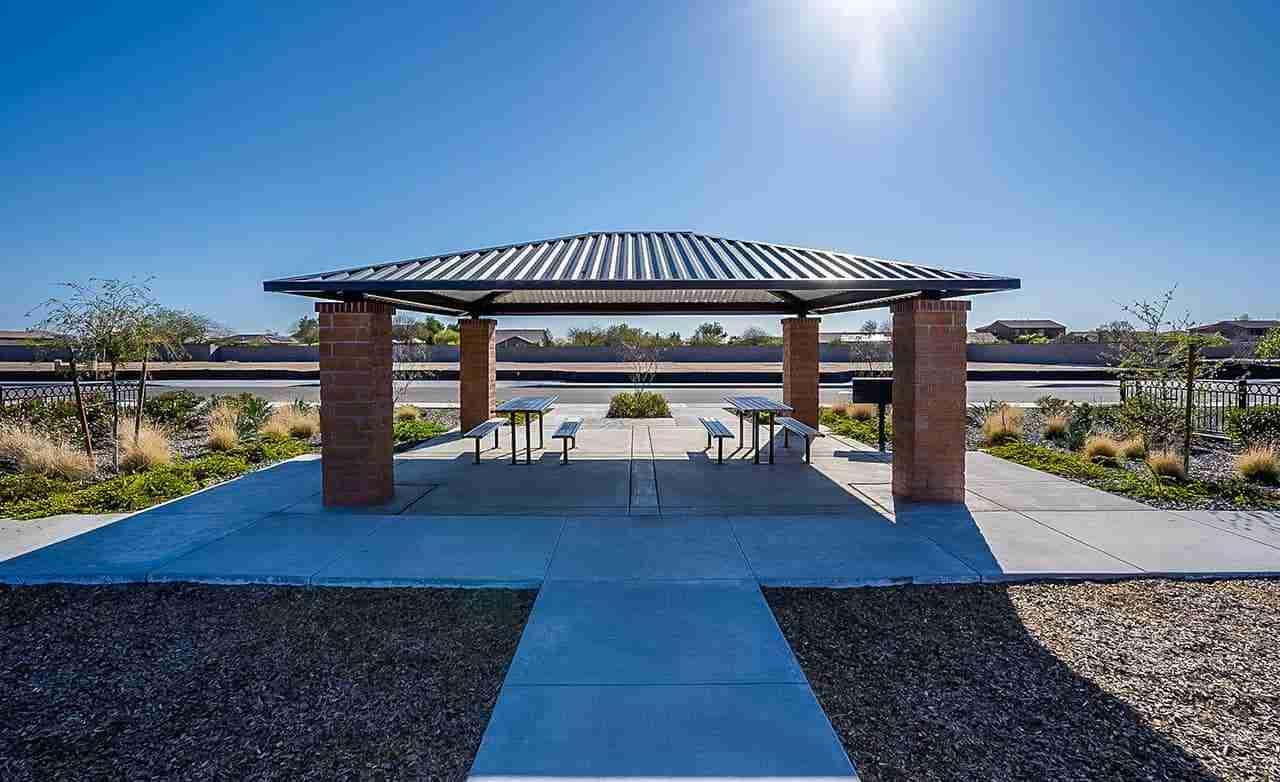 Windrose Community Pavilion