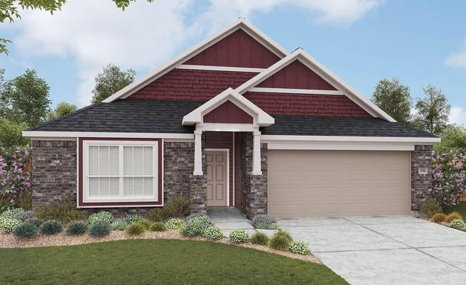 10607 Rosalina Loop (Landmark Series - Avalon)