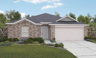 New Construction Homes Plans In Kingwood Tx 5 542
