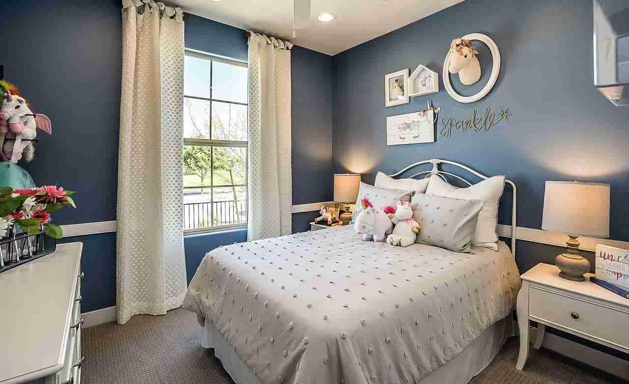 Clover - Secondary Bedroom