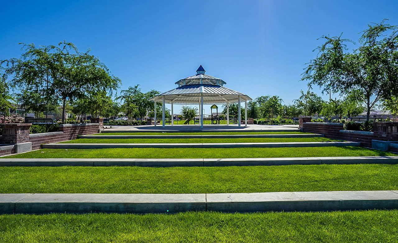 Marley Park Community Pavilion