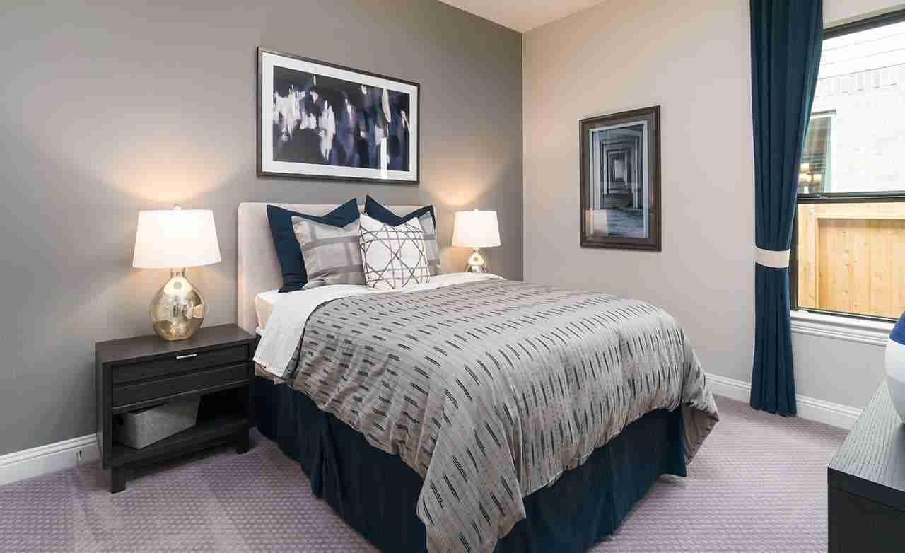 Villanova - Secondary Bedroom