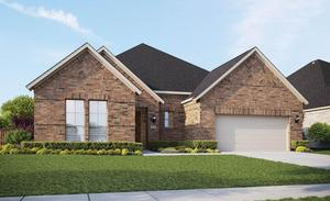 Avalon - Classic in Pflugerville, TX by Gehan Homes