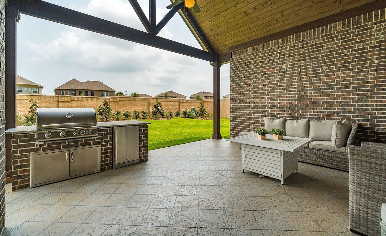 MarBella in League City, TX by Gehan Homes on