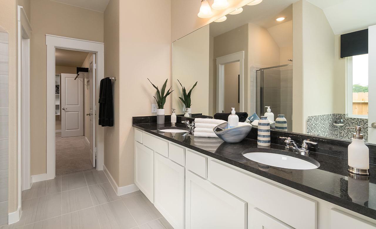 Driskill - Master Bathroom
