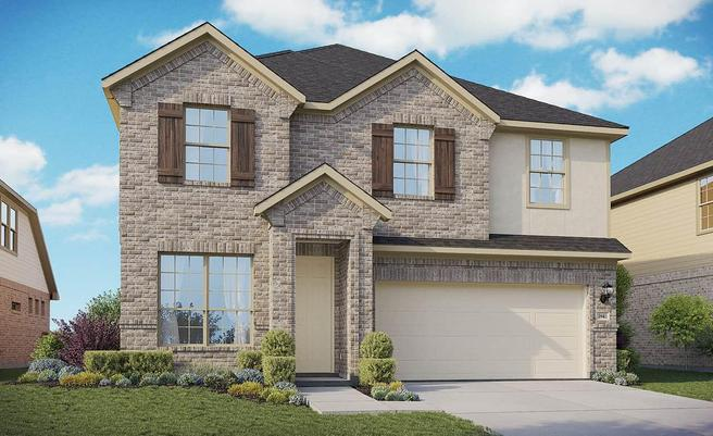 202 Speckled Woods Place (Enclave Series - Capri)