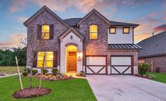 6911 Northchester Drive (Magnolia)