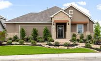 Paloma by Gray Point Homes in San Antonio Texas