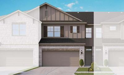(Contact agent for address) Townhome Series - Acadia B