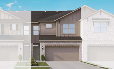 (Contact agent for address) Townhome Series - Acadia E