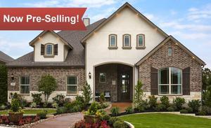 New Homes in Austin | TX Home Builders - Gehan Homes