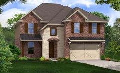 13711 Quiet Fox Lane (Premier Series - Mimosa)
