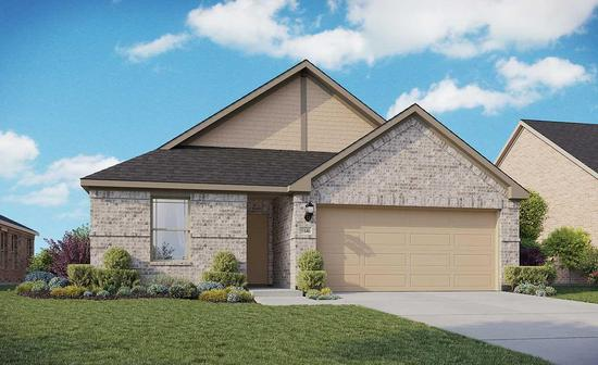 Homes Plans In Canyon Lake Tx