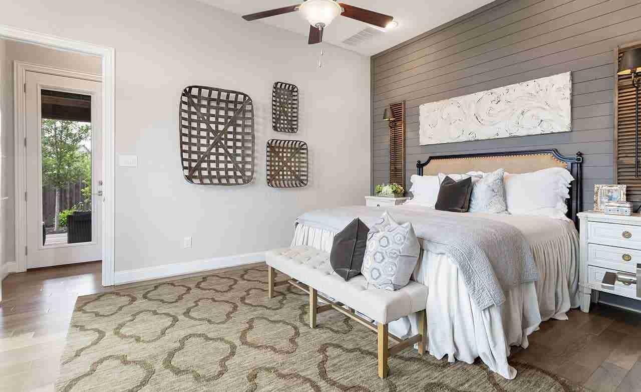 Juniper Master Bedroom