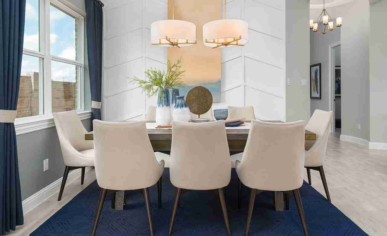 Juniper – Dining Room