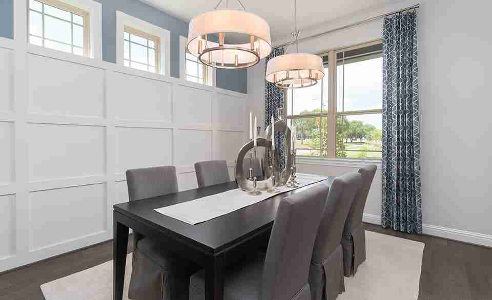 Magnolia – Dining Room