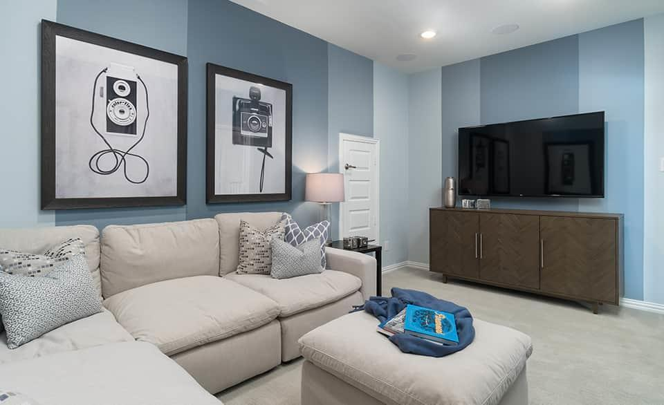 'Enclave at Lake Shore Harbour' by Gehan Homes - Houston in Houston
