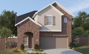 Journey Series - Polaris - Clements Ranch - Journey: Forney, Texas - Gehan Homes