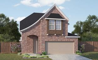 Journey Series - Meridian - Clements Ranch - Journey: Forney, Texas - Gehan Homes