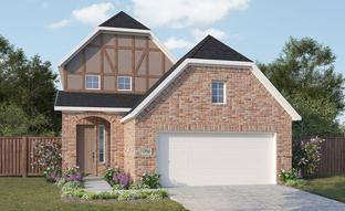 Journey Series - Latitude - Clements Ranch - Journey: Forney, Texas - Gehan Homes