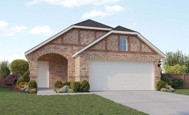 620 Pheasant Hill Lane (Journey Series - Compass)