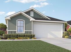 Journey Series - Hemisphere - Clements Ranch - Journey: Forney, Texas - Gehan Homes