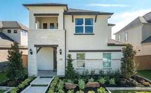 Balmoral - Journey by Gehan Homes in Houston Texas