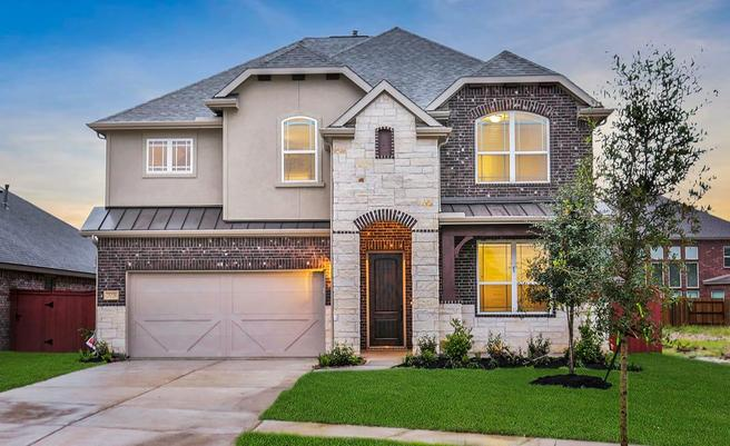25229 Honey Lamb Lane (Premier Series - Magnolia)