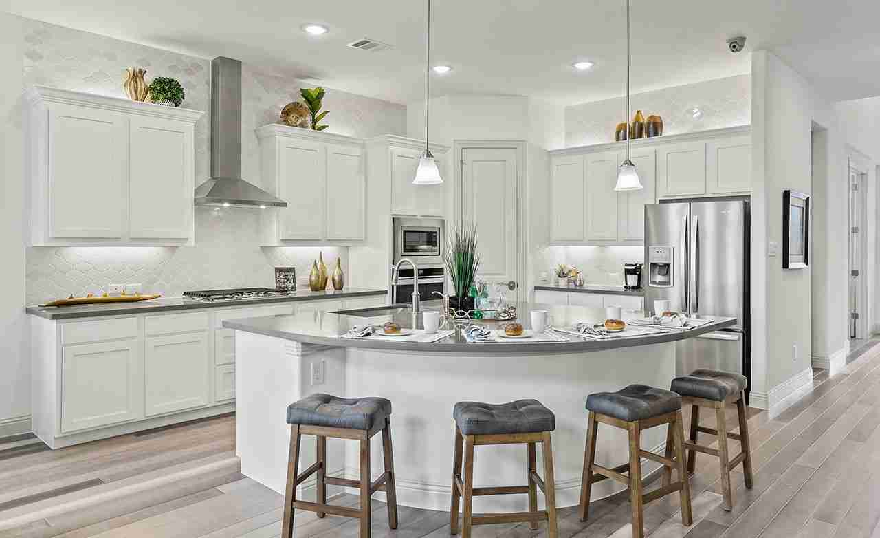 Rosewood - Kitchen